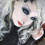 Iva Insane (Adora Batbrat's sister) | Goth Girls | Pinterest | Make