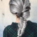 Silver-Hair: Grau ist die beliebteste Trend-Haarfarbe