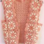 #Free #Crochet #Shawl #Chal #Poncho #Bag #Tejer #Patterns | Häkelkleidung |  Pinterest | Crochet, Knit Crochet and Crochet patterns