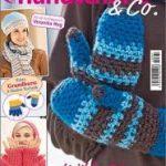 Anna Special - Häkel- Handschuhe & Co - A 331
