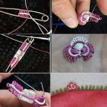 Cross-Stitch Towel | häkelkanten | Pinterest | Crochet lace, Cross stitch  and Towels