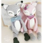 Felix und Finja #wolltastischhandmade #wolltastisch#handmade  #crochet#amigurumi#amigurumis #häkeln #häkelpuppe #instagurumi #crochetdoll…