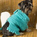 Doggie Snuggle-Up Stricken, Tiere Häkeln, Hund, Hundemuster, Kostenlos  Häkeln,