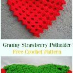 36 Crochet Pot Holder Hotpad Free Patterns | Crocheting Goodies | Pinterest  | Häkeln, Topflappen häkeln and Häkeln muster