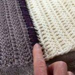 Pullover häkeln einmal ganz anders
