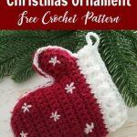 Häkeln Sie Handschuhe Ornament Ornament - #dekoration #häkeln #Handschuhe # ornament #Sie