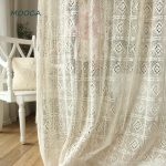 100% baumwolle Griechenland vintage häkeln vorhang für wohnzimmer Fertig  vorhang für wohnzimmer schlafzimmer