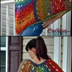 100 Free Crochet Shawl Patterns - Free Crochet Patterns | Projekty do  wypróbowania | Pinterest
