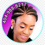 Cornrows Yatu afrikanische Haare Flechten Decatur afrikanische Haare  Flechten und Weben - Haar