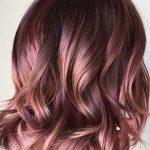 30 völlig attraktive Ombre Haarfarbe Ideen #attraktive #haarfarbe #ideen  #ombre #vollig