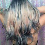 Schicke Haarfarbe Ideen