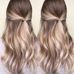 7 Schöne Blonde Balayage Haarfarbe Ideen (Pastel Hair Balayage)