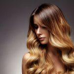 Haarfarbe-langanhaltend