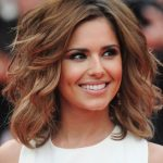 More Pics of Cheryl Cole Short Wavy Cut | Pretties | Pinterest | Haar schals,  Frisuren and Haare 2018