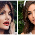 Frisuren für dünnes Haar 2019: Top trendige Frisurenideen für dünnes  Haarstyling
