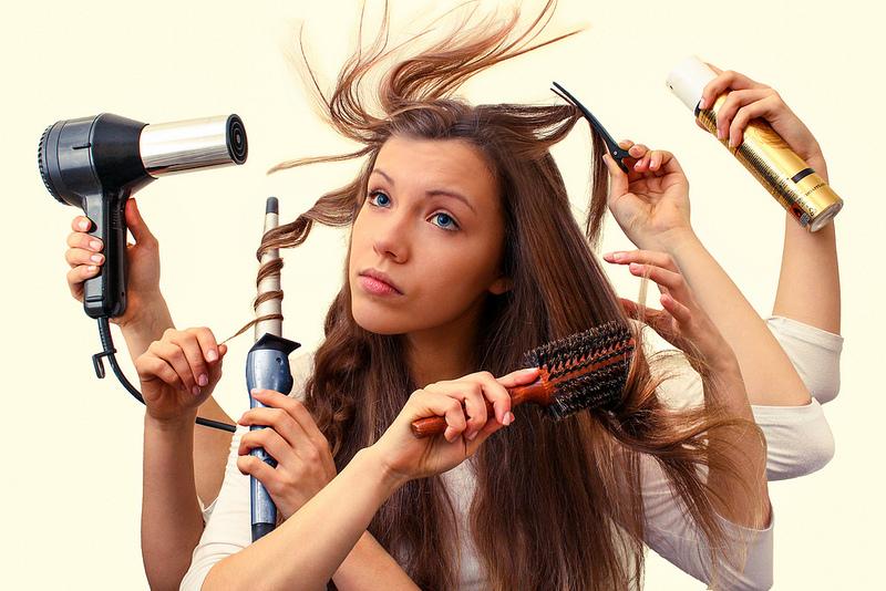 Wählen Sie das gewünschte   Haardesign aus, um Ihren Stil zu verbessern