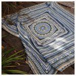 Atlanticus CAL pattern by Hooked on Sunshine | Zeit für