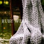 Häkelanleitung Häkeln afghanischen Muster Judy Afghan Decke | Etsy