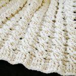 Häkeln Sie afghanische Muster Decke Nancy Afghan Decke | Etsy