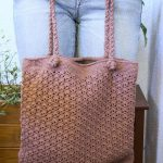 Gehäkelte Handtasche   Steffis Handarbeitswelt   Pinterest   Crochet