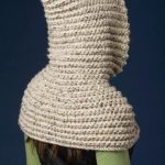 HÄKELSCHAL Muster Kutte Capelet Reiten Hood Cape | Etsy | Zukünftige