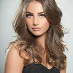 Kühle Haarfarben in mehr als 70 Fotos!