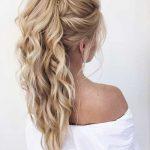 Hochsteckfrisuren für langes Haar Hochsteckfrisuren für langes Haar