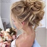 Unglaubliche Hochsteckfrisur Frisur Ideen für langes Haar - Trend