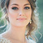 Braut Make Up – 55 Ideen für Ihren einmaligen festlichen Look | Hochzeit