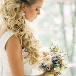 35 HOCHZEITSFRISUREN FÜR LANGES HAAR - Hochzeit Stil | Long hair