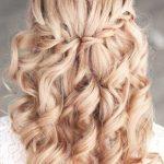 Pin by Breena? Rose on Braids | Pinterest | Prom hair, Braided