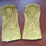 Feather Mitts
