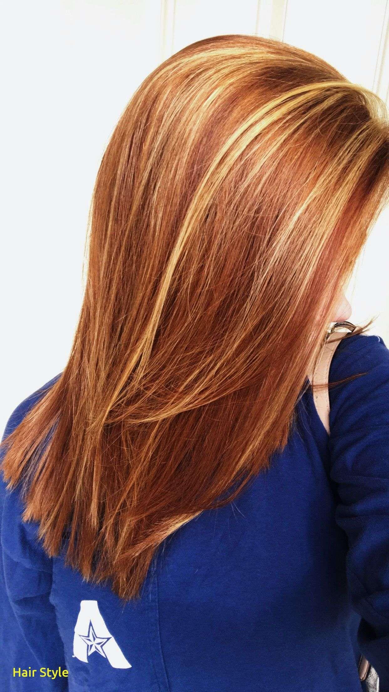 Verwenden Sie atemberaubende,   natürlich aussehende Ingwer-Haarfärbemittel