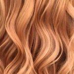 Haare Haarfarbe 2017, Haarfarbe Ideen, Kupfer Blondes Haar, Haare Stylen,  Lange Haare