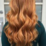 Heißesten Roten Balayage Haar Farbe Ideen 2017 - Besten Frisur Stil |  Frisuren | Pinterest | Haare balayage, rote Balayage Haare und  Erdbeerblondes Haar