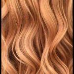 Haarfarbe 2017, Haarfarbe Ideen, Kupfer Blondes Haar, Haare Stylen, Lange  Haare,