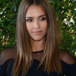 Vorteile von Jessica Alba Hair  Style für modernes Dressing