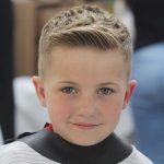 Bester Haarschnitt für Jungs frisuren