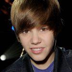 Justin Bieber Frisur 2009