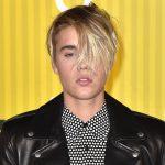 Justin Bieber Frisur haarstyling popikone