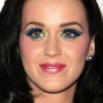 Katy Perry, Makeup