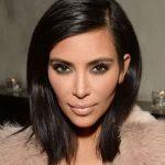 Kim Kardashian schockte mit Kurzhaarfrisur