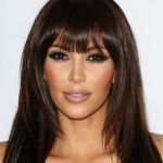 Best Kim Kardashian Makeup Look #1: The Classic Smoky Eye
