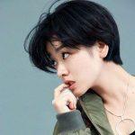 1536161376 383 koreanische kurze frisuren pixie cute fuer 2019 Koreanische  kurze Frisuren Pixie Cute für 2019