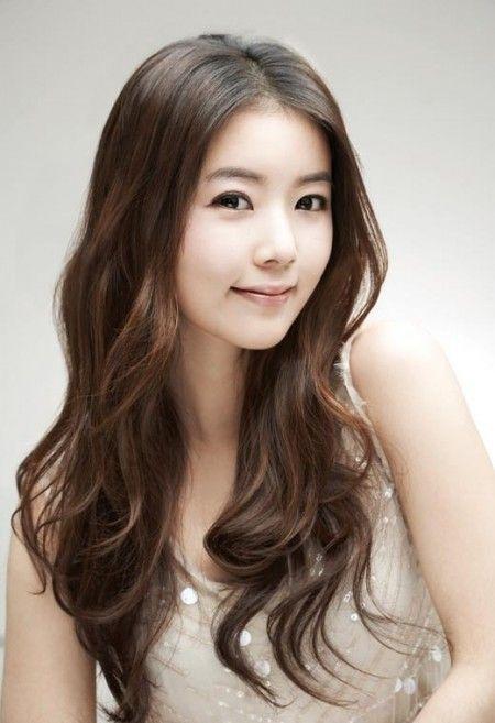 Die Schönheit koreanischer   Frisuren kennen lernen