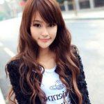 Fotos Mädchen Koreanische Frisuren Diese sind das Mädchen koreanische  Frisuren, die Sie haben racing zu