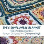Die 358 besten Bilder von crochet afghans in 2019   Yarns, Blankets