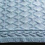 FREE pattern ~ Naptime Baby Blanket by Catherine Lee Häkeldecken Muster,  Baby Knitting Patterns,