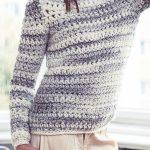 Kostenlose   Häkel-Pullover-Muster - Einige nützliche Tipps