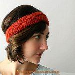 Kostenlose Muster für Häkel Stirnbänder ? Hobbys Kanal
